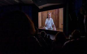 """הקרנת הסרט 'שקט' באירוע סיום חגיגי לפרויקט בסינמטק ת""""א"""